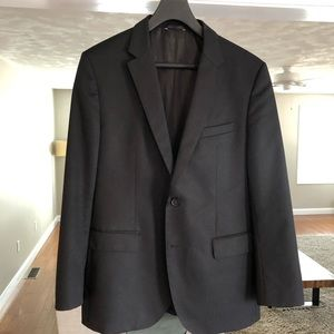 Hugo Boss Black Sport Coat 42R
